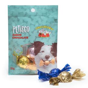 Bombom Chocodogs
