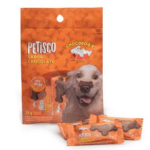 Ossinhos Chocodogs - 25g