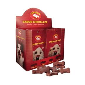 Ossinhos Chocodogs - 50g
