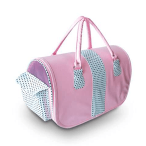 Bolsa Pet Fashion Chalesco