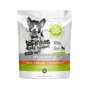 Bifinhos The French Co Super Premium com Veggie Complex - 300 g