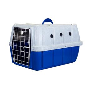 Caixa Transporte Nº 4 Azul