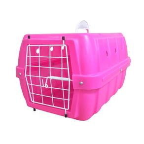 Caixa Transporte Nº 4 Rosa