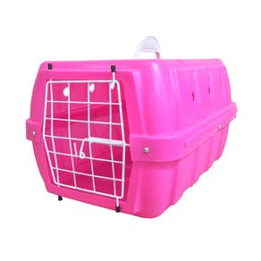 Caixa Transporte Nº 5 Rosa