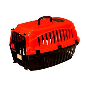 Caixa Para Transportes N° 02 Vermelho