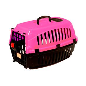 Caixa Para Transportes N° 02 Rosa